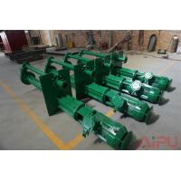 Cheap Reliable high quality Submersible slurry pump for drilling fluid solids control for sale