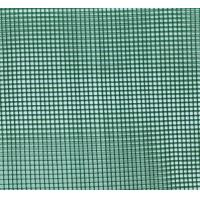 Best HDPE Square Hole Size Polyester Filter Mesh For Straw Matress , One-Time Extrusion Molding Net wholesale