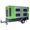 Buy cheap Trailer Type Generator 275kva from wholesalers