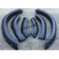 Best Newest 80 Series Pocket Style Wheel Arch Fender Flares For  Toyota Land Cruiser FJ80 wholesale