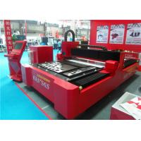 Best IP54 Metal Laser Steel Pipe Cutting Machine with Free Software Upgrading Service wholesale