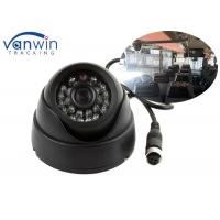 Best Plastic Housing Indoor 2mp IR Car Dome Camera 1080p HD Security CCTV Cameras for Bus wholesale