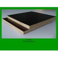 Buy cheap WBP film faced plywood from wholesalers