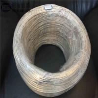 Best AZ92A Magnesium Welding Rod Packed In Wood Case , Straight Bar Magnesium Alloy Wires wholesale