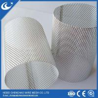 Best 304 high quality plain Woven stainless steel wire mesh wholesale