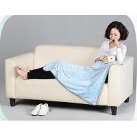 Buy cheap customized anti radiation fabric for emf protection blanket 50DB at 3GHZ from wholesalers