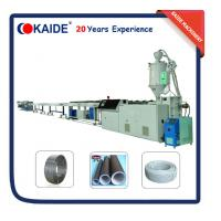Best Plastic Pipe Extrusion Machine-PEXb Pipe Production Line wholesale