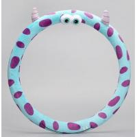 China New arrival car steering wheel cover cute cartoon steering wheel cover on sale