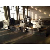 Best Heavy Duty Metal Grinding Lathe Machine Turning Conventional With Rail Width 755mm wholesale