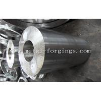 Best 34CrNiMo6 4140  42CrMo4  steel Sleeve Coupling Blank DNV ABS BV Nk KR Quench And Tempering  Customized wholesale