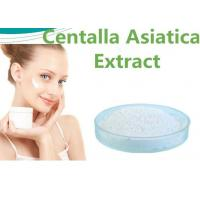 Best Anti Oxidation Centella Asiatica Extract Powder , Skin Repair Gotu Kola Extract Powder  wholesale