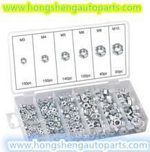 Best (HS8038)600 NYLON LOCK NUT KITS FOR AUTO HARDWARE KITS wholesale