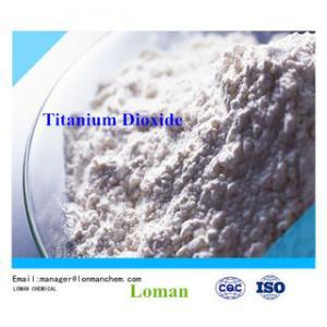 Best Anatase Titanium Dioxide LA200, Anatase Titanium Dioxide Used for High Grade Ceramics wholesale