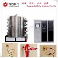 Best PVD Chrome Vacuum Metallization Equipment to Replace Cr Electroplating,  PVD hard chrome plating machine and service wholesale