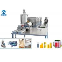 Best Customised Manual Lip Balm Filling Machine With Freezing Tunnel wholesale