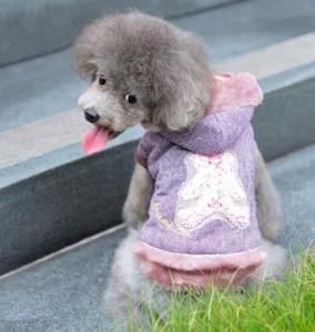 Best high quality Warming dog cloth ,winter dog cloth,pet cloth for dog wholesale