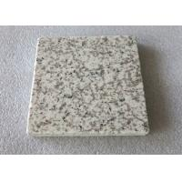 Best Indoor Natural G655 Granite Countertop Tiles 24x24 Customized Thickness wholesale