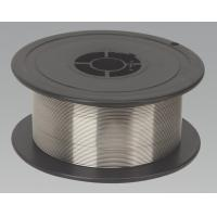 Buy cheap stainless steel mig Wire from wholesalers