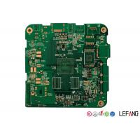 Best Durable FR4 Automotive Printed Circuit Board PCB For Car Navigation System wholesale