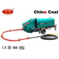 China SPJ10 Wet Concrete Shotcrete Machine Building Construction Equipment for Tunnel Lining Wall Ceiling on sale