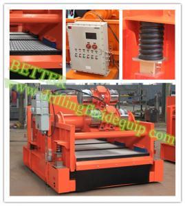 Best Drilling Waste Management High G drying Shaker HI-G Dryer Shale Shaker wholesale