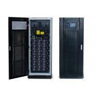 Buy cheap Modular Uninterruptible Power Supplies , Superior Energy Saving Unlimited Power from wholesalers
