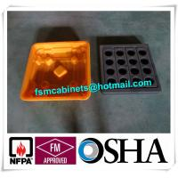 Best CE Drum Spill Containment Pallet for Chemical Storage , 2 Drum Tank Safety Spill Containments wholesale