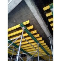 Waterproof Recycling Slab Formwork System With Plywood, Timer Beam For Pouring Slab Concrete
