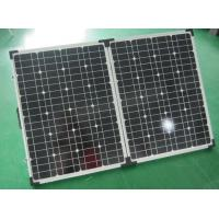 Best 100W Folding Solar Panel-for Camping wholesale