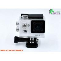 Best N9SE 4G High Speed Waterproof Action Camera 1080p Full Hd 140 Degree for Promotion wholesale