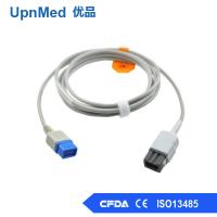 Best Compatible Datex Ohmeda TS-M3 SpO2 extension cable,adapter cable for Datex ohmeda Spo2 sensor wholesale