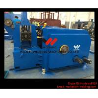 Cheap Welding And Straightening H Beam Welding Line For 3 In 1 H Beam Combination for sale