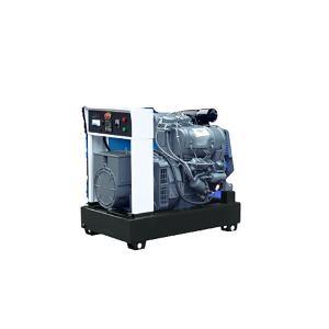 China 380V / 400V Voltage GB/T2820 5kw YUCHAI Marine Diesel Generator Set on sale