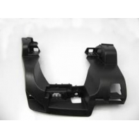 China Automotive plastic parts interior and exterior trim components injection mold making on sale
