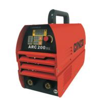 Best Compact MMA 200 Welder Custom Welding Machines Single Tube 0.97PF wholesale