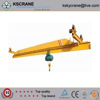 Best Top Quality Under Running Bridge Cranes wholesale
