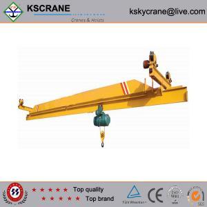 Best Top Quality Under Running Bridge Cranes wholesale