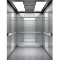 Best Fuji Residential Traction Elevator Load Capacity 450KG - 2000KG wholesale