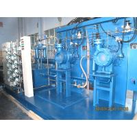 Cheap 99.6% O2 / N2 Cryogenic Air Separation Unit Liquid Oxygen Plant for sale
