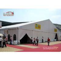 Best Big Party Wedding Marquee Tent For 1000 / 500 / 300 / 200 / 100 Seater wholesale