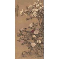 Customized size and design elegant concise Chinese traditonal rice paper printing