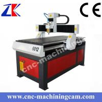 Best cnc wood router ZK-6012 (600*1200*120mm) wholesale
