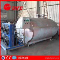 Best Stainless Milk Tank Packo Milk Tank For Food Factory And Others wholesale