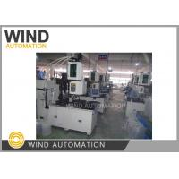 Best PSC Stator Coil Winding  Machine 1-Station or 2-Station Smart Foot Print wholesale