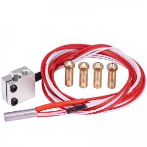 Best Volcano Heating Block Nozzle Kit 12V40W For V5 V6 3D Printer Parts Kit wholesale