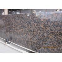 Best Baltic Brown Granite stone slabs for indoor and outdoor stone flooring wholesale
