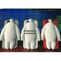 Best The lastest Design Big hero mobile phone case Baymax wholesale