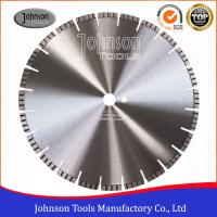 Best 350mm Diamond Turbo Blade With Good Sharpness for Reinforced Concrete Cutting wholesale