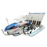 Cheap Walking type rice transplanter PF455S for sale