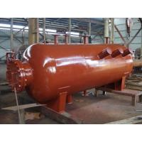Cheap Boiler Parts Coal Fired Boiler Steam Drum Corrosion Resistance For Industrial for sale